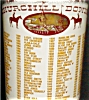 Click to view larger image of 1977 Kentucky Derby Glass (Image3)