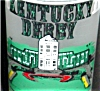 Click to view larger image of 1983 Libbey Kentucky Derby Glass (Image3)
