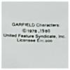 Click to view larger image of Enesco Garfield  Mug (Image2)