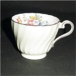 Click here to enlarge image and see more about item 557s: Aynsley England Bone China Cup