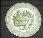 Click to view larger image of Royal Old Curiosity Shop Plate (Image1)