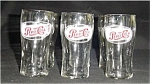 Click here to enlarge image and see more about item 570s: Pepsi  Glasses