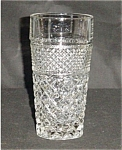 Click here to enlarge image and see more about item 572s: Anchor Hocking Wexford Iced Tea Glass