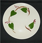 Click to view larger image of Blue Ridge Dinner Plate (Image1)