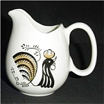 Click to view larger image of Rooster Creamer (Image1)