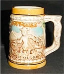 Click here to enlarge image and see more about item 583s: Boot Hill Mug