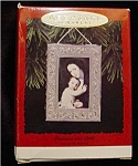 1996 Madonna & Child Hallmark Ornament