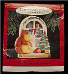 1995 Our 1st Christmas Together Ornament