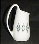Click here to enlarge image and see more about item 600s: Iroquois Informal Creamer