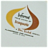 Click to view larger image of Iroquois Informal Creamer (Image2)