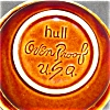 Click to view larger image of Hull Cereal / Chili Bowl (Image2)