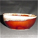 Click here to enlarge image and see more about item 617s: Kathy Kale USA Cereal Bowl