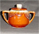 Click here to enlarge image and see more about item 620s: Kathy Kale USA Sugar Bowl