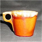 Click here to enlarge image and see more about item 631s: Hull Coffee Mug