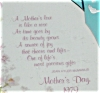 Click to view larger image of 1979 Mothers Day Plate (Image2)