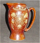 Click to view larger image of Ardco Milk Pitcher (Image1)