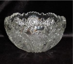 Click here to enlarge image and see more about item 674: Mckee Bowl