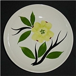 Click here to enlarge image and see more about item 705s: Dogwood Pattern Large Bowl