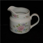 Click here to enlarge image and see more about item 706: FTD Ceramic Pitcher