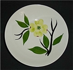 Dogwood Pattern Bowl