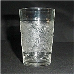 Anchor Hocking Sandwich Glass Juice Glass