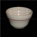Click here to enlarge image and see more about item 717: Syracuse Econo Rim Bowl