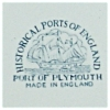 Click to view larger image of Port of Plymouth Bowl Made in England (Image2)