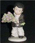 Kim Anderson Pretty as a Picture Figurine