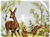 Click to view larger image of Animal Print Ashtray (Image2)