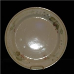 Click here to enlarge image and see more about item 746: Steelite Dinner Plate