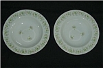 Johann Haviland Bavaria Germany Bowls Set