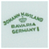 Click to view larger image of Johann Haviland Bavaria Germany Bowls Set (Image3)
