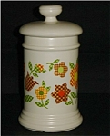Click here to enlarge image and see more about item 747s: McCoy Cookie Jar