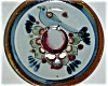 Click to view larger image of Mexico Bird Cup and Saucer Set (Image3)