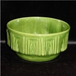 Click here to enlarge image and see more about item 757: Haeger Pottery Planter