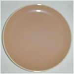 Click here to enlarge image and see more about item 765s: Harkerware USA Bread and Butter Plate