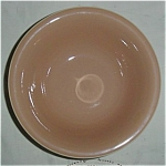 Click here to enlarge image and see more about item 768s: Harkerware USA Soup Bowl
