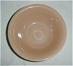 Click here to enlarge image and see more about item 769s: Harkerware USA Serving Bowl