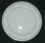 Click here to enlarge image and see more about item 778s: Farberware Southampton Bread & Butter Plate