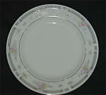 Click here to enlarge image and see more about item 779s: Farberware Southampton Dinner Plate
