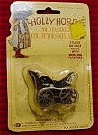 Click here to enlarge image and see more about item 796s: Holly Hobbie Miniature