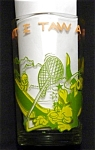 Click here to enlarge image and see more about item 823s: 1974 Welch's Warner Bros. Tweety Glass