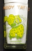 Click to view larger image of 1974 Welch's Warner Bros. Tweety Glass (Image2)