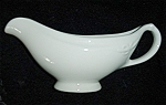 Click here to enlarge image and see more about item 835s: Hall Gravy Boat