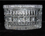 Click here to enlarge image and see more about item 845: European Collection Crystal Box