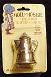 Click here to enlarge image and see more about item 846s: Holly Hobbie Miniature