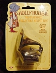 Click here to enlarge image and see more about item 848s: Holly Hobbie Miniature