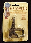 Click here to enlarge image and see more about item 851s: Holly Hobbie Miniature