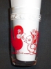 Click to view larger image of Swanky Swigs Elephant Glass (Image2)