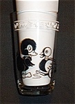 Click to view larger image of Swanky Swigs Baby Duck Glass (Image1)